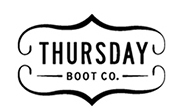 Thursday Boot Co. logo